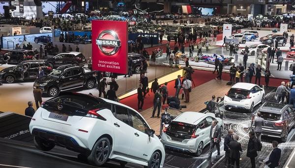 Salonul International de Autovehicule
